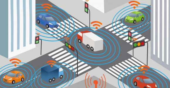 Automotive Electronics - Driving Safely with Radar/SoC Enhances Low-Light Performance