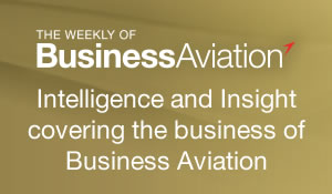 The Weekly of Business Aviation Market Briefing